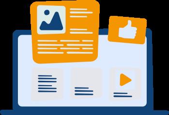Boost Premium Content & Editorial Picks