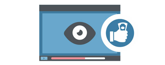 pay per view video monetization platform