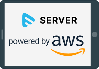 Built-in CDN from Amazon Cloudfront