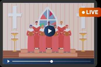 Church Live Streaming