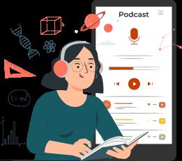 Explore Podcast Coaching