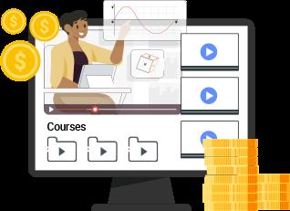 Monetize Online Classes