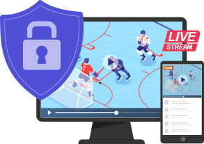 Stream Sports Events Securely
