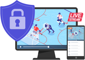 Secure Live Streams with HTTPS Encryption