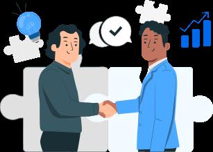 Partner Portal for eLearning Platform