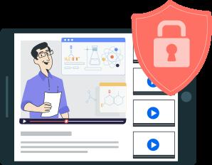 Secure Your eLearning Platform