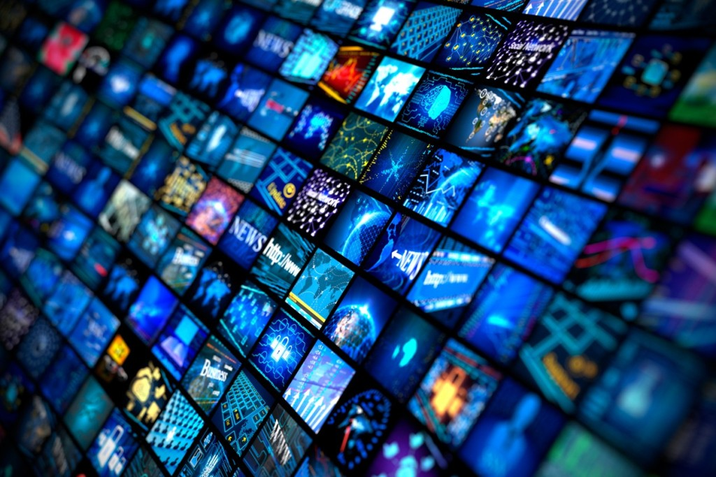Online VOD services watched by approximately 30% Germans