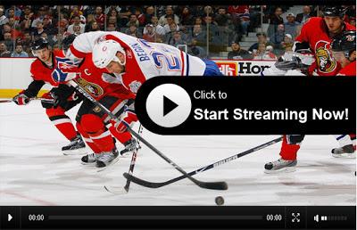 live NHL