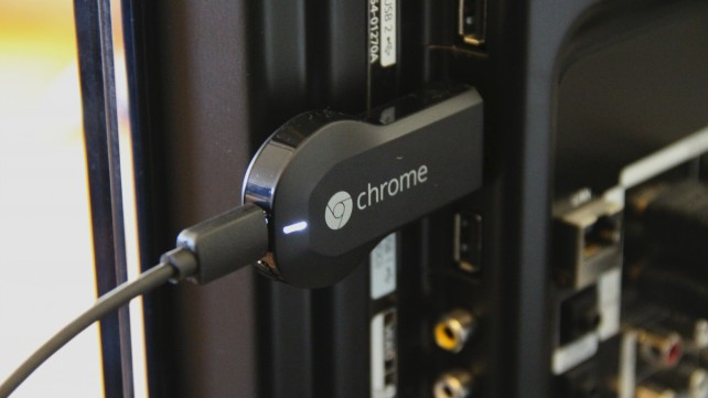 Google-ChromeCast-Dongle