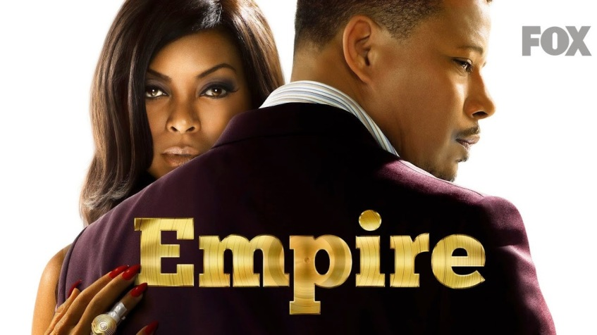 Empire-Tv-Show-2 Poster