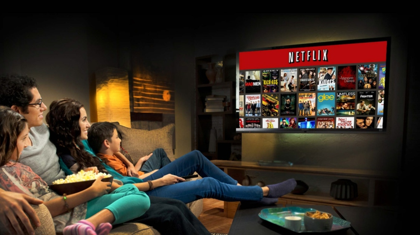 Netflix crosses 2 Mn Subs in Netherlands, 26% homes
