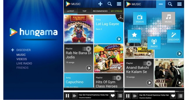Offline-Video-Streaming-Launch-in-India-by-Hungama