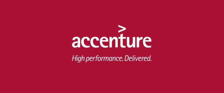 Accenture Job Vacancies