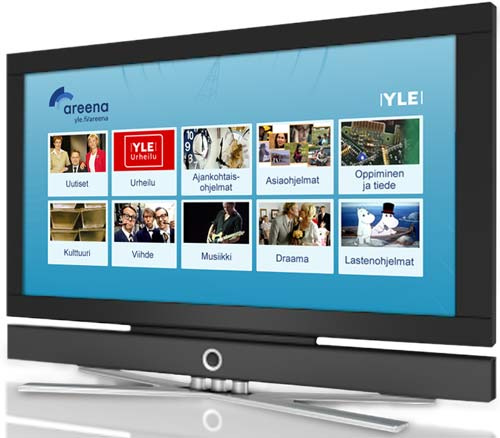 Arab World holds much IPTV potential