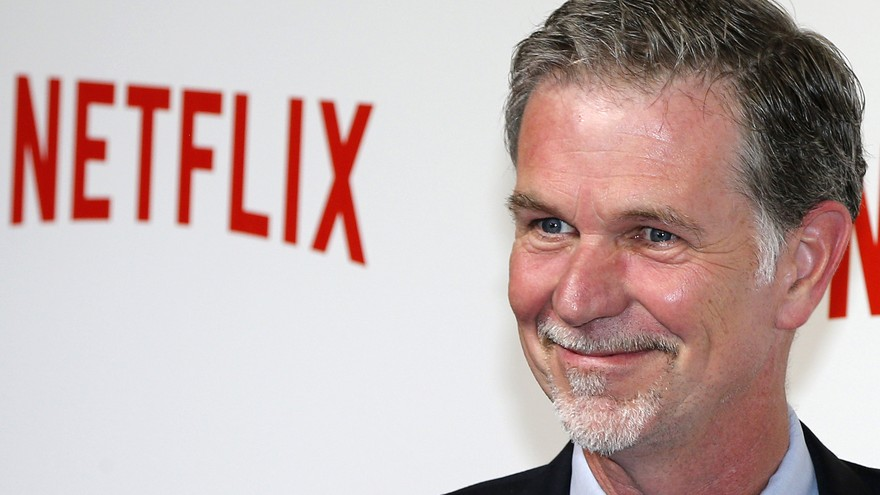 Netflix to Boast Larger Audience Than Big Four Networks Within Year
