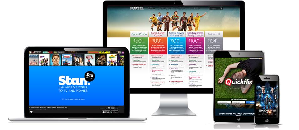 Viability of streaming services questioned