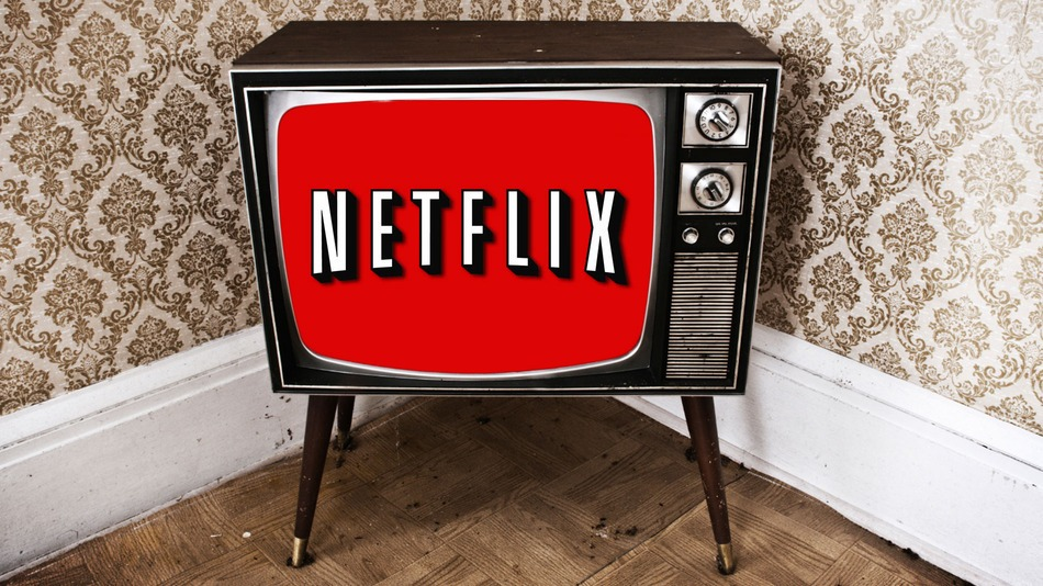 Netflix and the war for the living room