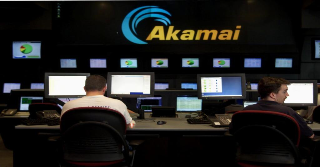 Akamai Drops 10%: 2Q, Q3 View Miss; Bracing for OTT Surge
