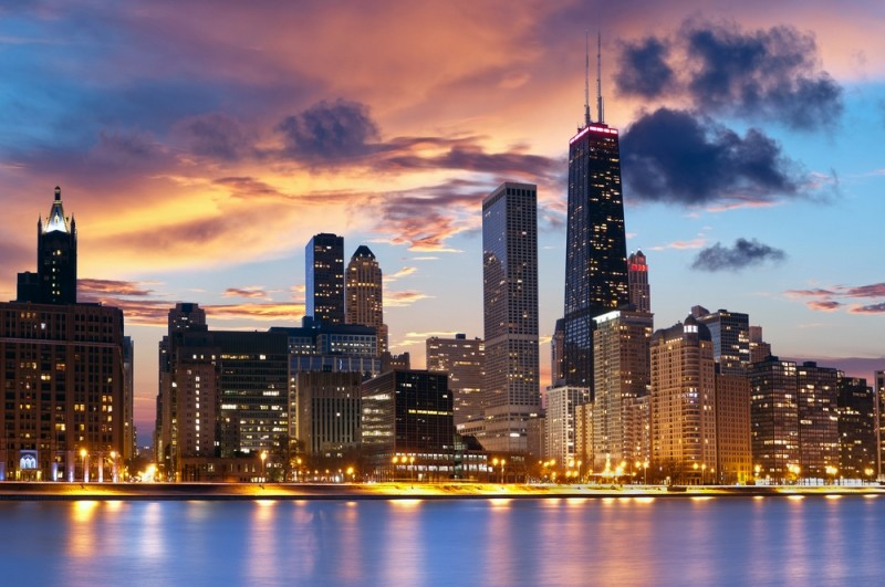 Chicago implements cloud tax for online services