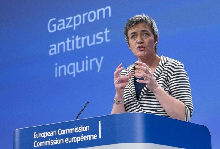 EU Opens Antitrust Case Against Major U.S. Studios and Sky UK