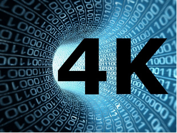 64% of Americans are unaware of what is 4K