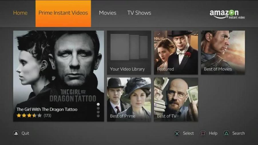 Amazon Prime Instant Video set to launch in India