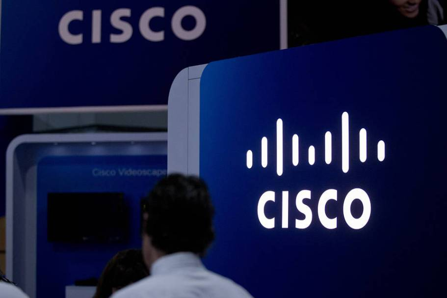 Cisco Selling TV Set-Top Business For $600 Million
