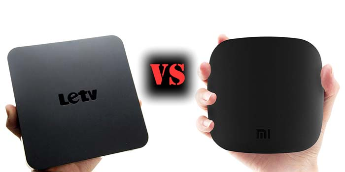 LeTV and Xiaomi are in an epic battle to upend the TV industry