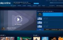 Sky Full-Year Sales Jump on Web TV, New Customers in Germany