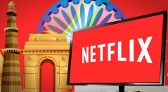 Star TV and Eros lead race to head off Netflix threat in India