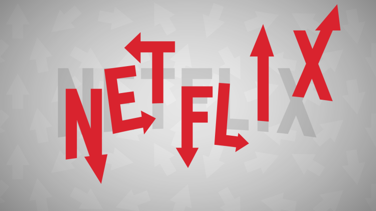 Netflix's CEO just revealed the most important issue for Internet TV