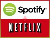 Netflix And Spotify's Digital Deluge Is Eroding Content's Value