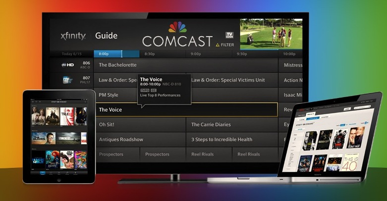 Comcast stream will 'cannibalize' MSO's core video services, analyst says