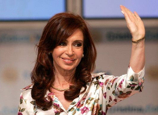 Argentina's government is starting its own Netflix knockoff