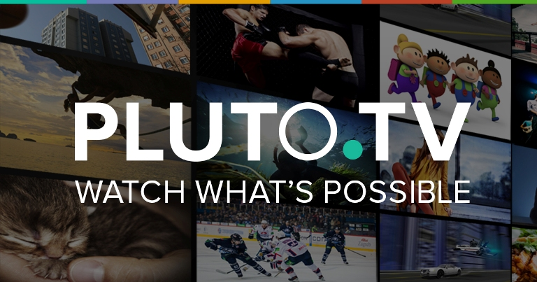 Pluto.TV is the best cord-cutting app you're not using