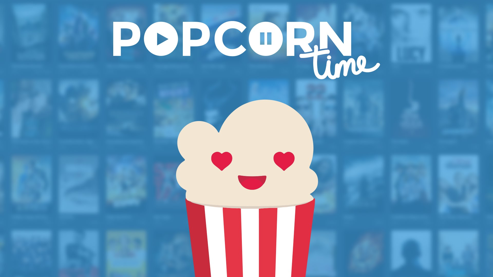 Popcorn Time: 'We're being made an easy scapegoat for explosion in movie streaming piracy'