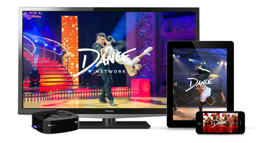 Dance Network, an Over-the-Top Streaming Service, to Launch in Fall