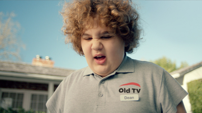 Sling TV's New Ads Are Brutally Ironic Takedowns Of Pay TV
