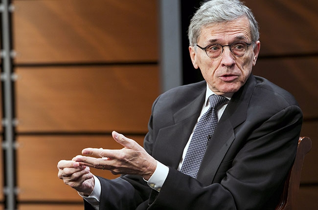 FCC Chairman lays out schedule for future broadband actions