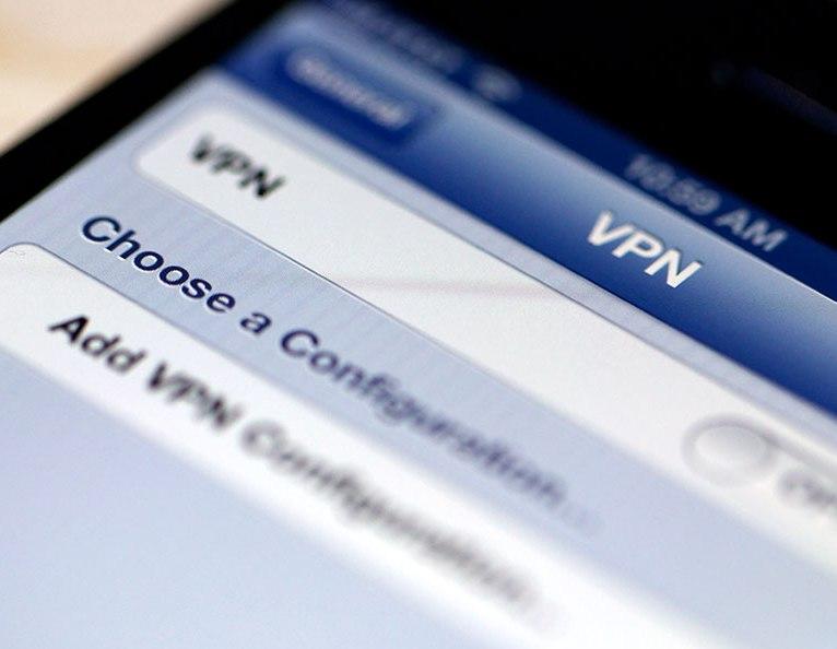 Online TV Threatens VPN Useful Technology Down Under
