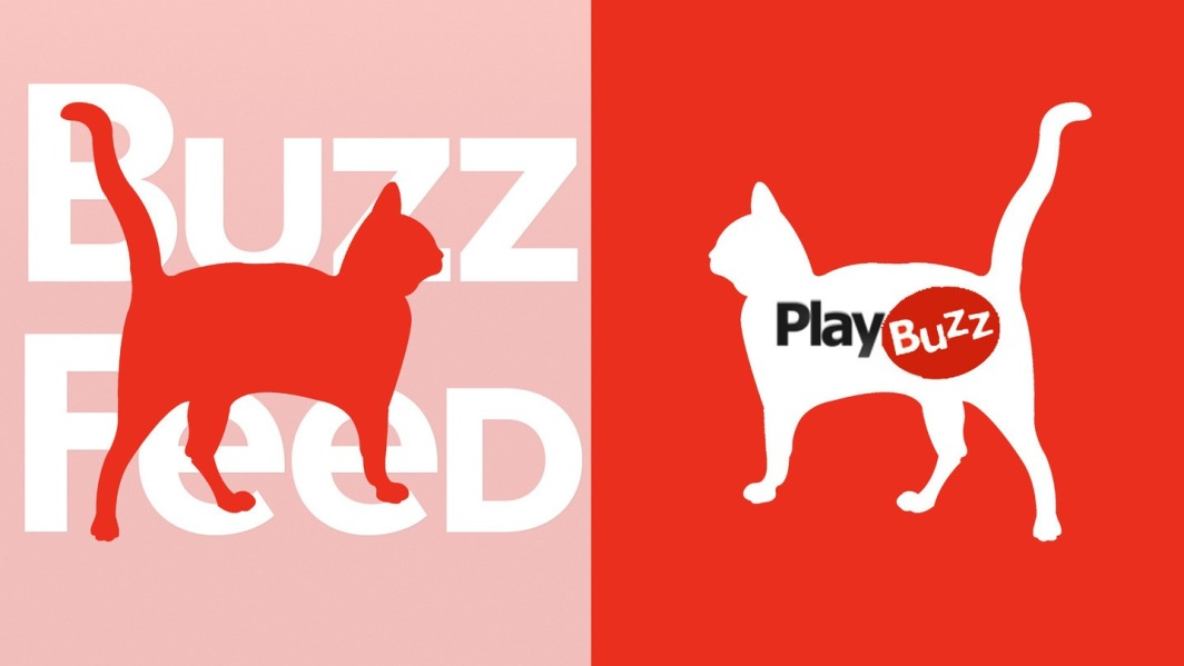 BuzzFeed Is Game For TV And Film With New NBCUniversal Deal