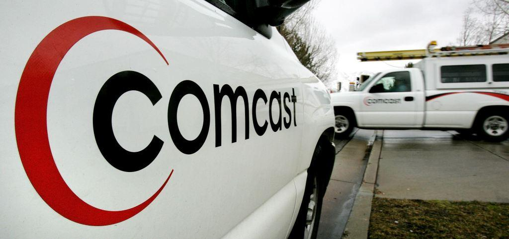 Comcast On Defensive For New Service 'Watchable'