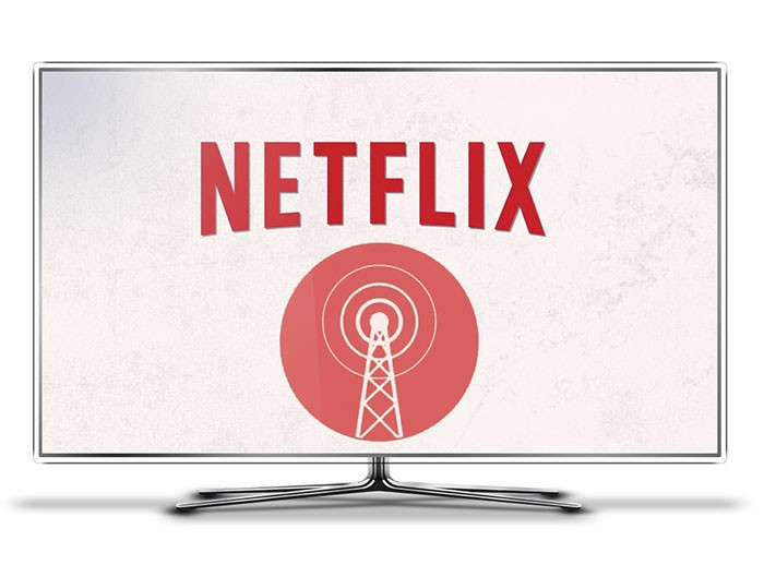 Ad-Blockers Squeeze Publishers While Netflix Benefits