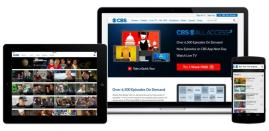 Cablevision First Pay TV Provider To Distribute CBS And Showtime Over-The-Top To Broadband Customers