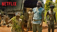 Netflix Takes On Hollywood With Its First Film Premiere At Venice festival