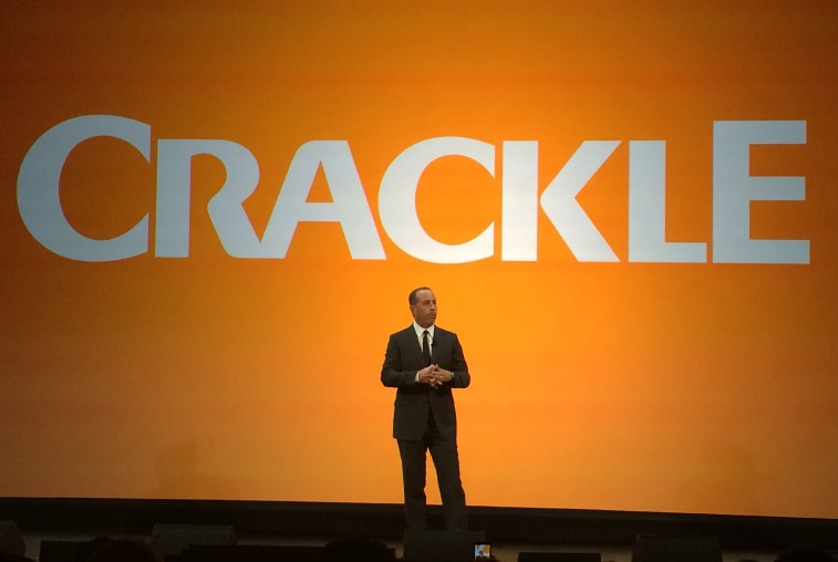 Here's How Streaming Service Crackle Will Start Acting Like a Linear TV Network
