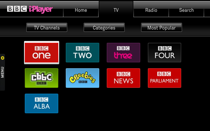 BBC Aims To Make I-Player Very 'Netflix-like'