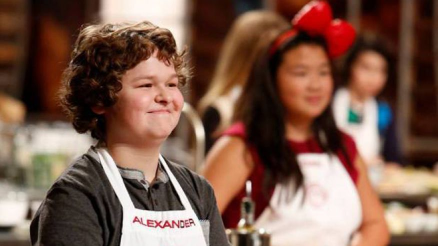 Fox Allows You To Skips Ads On 'MasterChef Junior'
