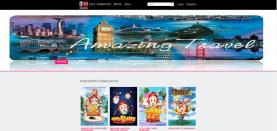 HTVFun a Video-On-Demand (VOD) Service for Malaysia launched using Muvi Studio