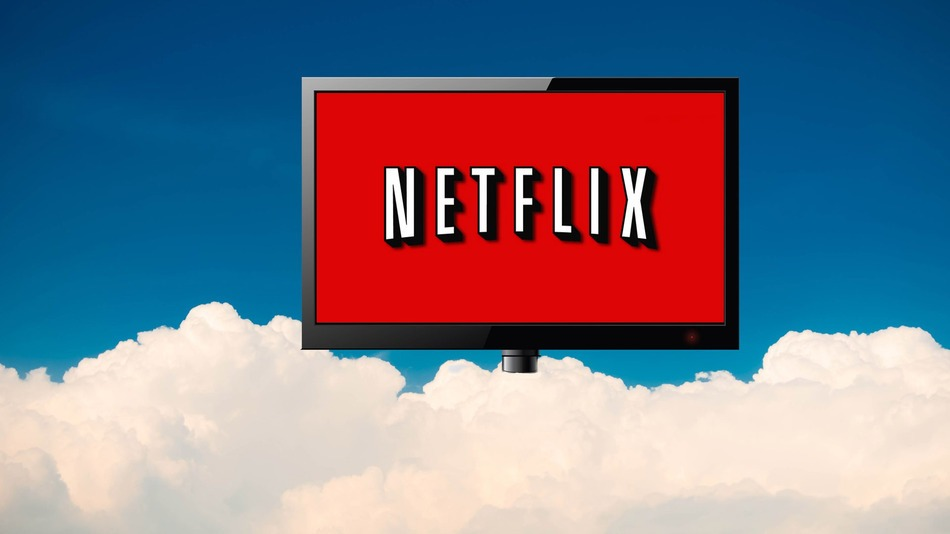 Netflix Content Spends match Premium Channels
